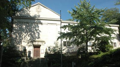 Kunsthalle Baden-Baden