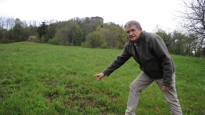 Naturschutz in Baden-Baden