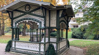 Bénazet-Pavillon