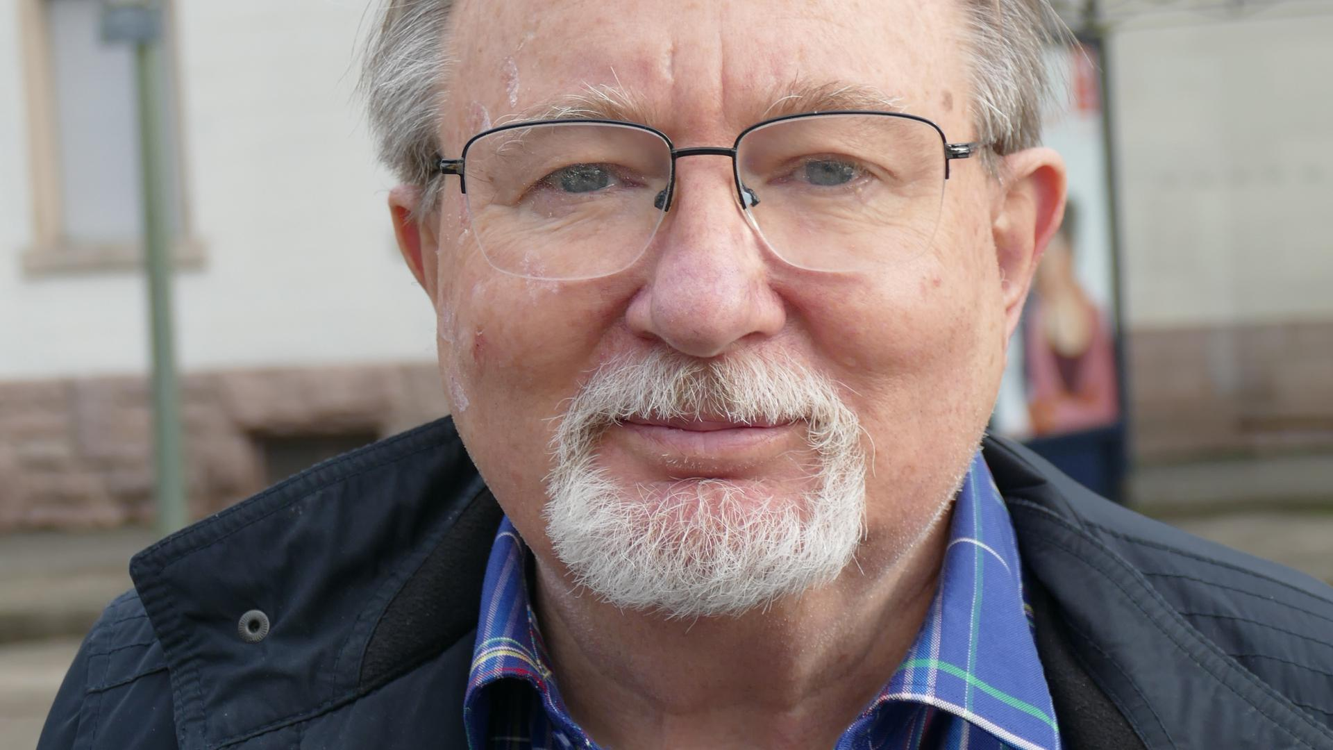 Peter Grässel
