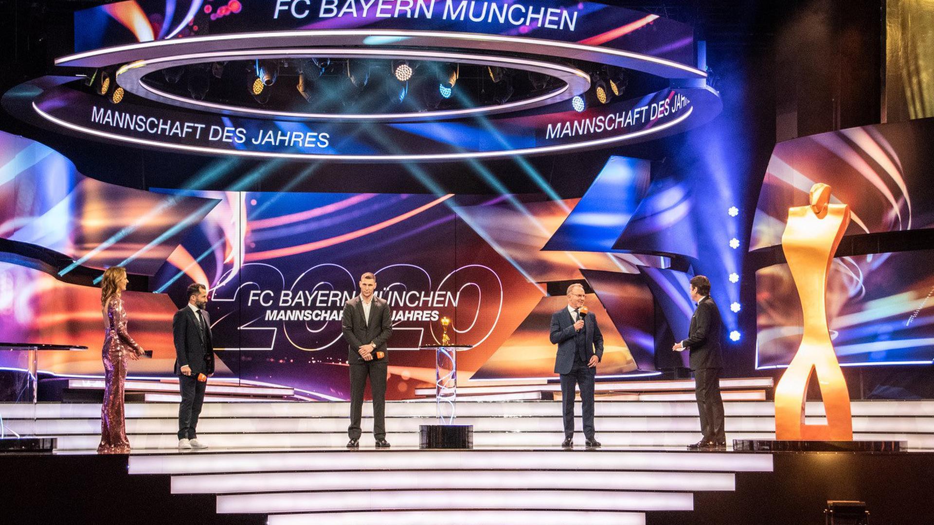 Sportler des Jahres 2020 in Baden-Baden