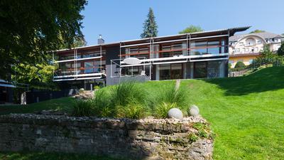 Villa Eiermann
