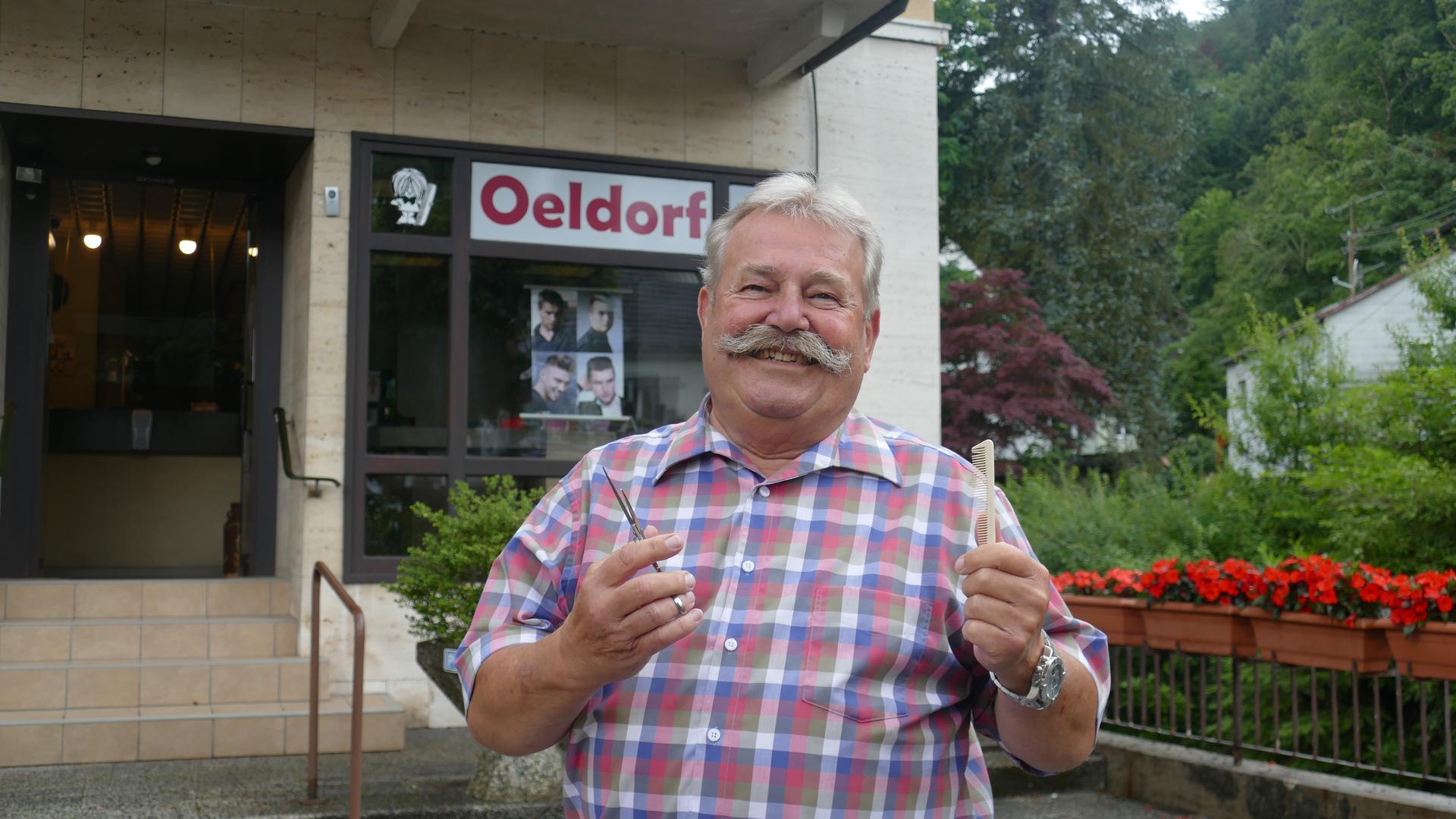 Jürgen Öldorf