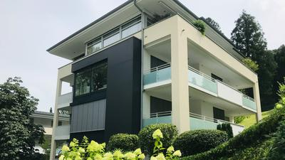 Wohnungen sind in Baden-Baden begehrt. Objekte in Innenstadtlage haben ihren Preis.