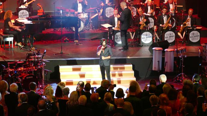Grand Prix Ball Conchita u Thilo Wolf Big Band beo (7)