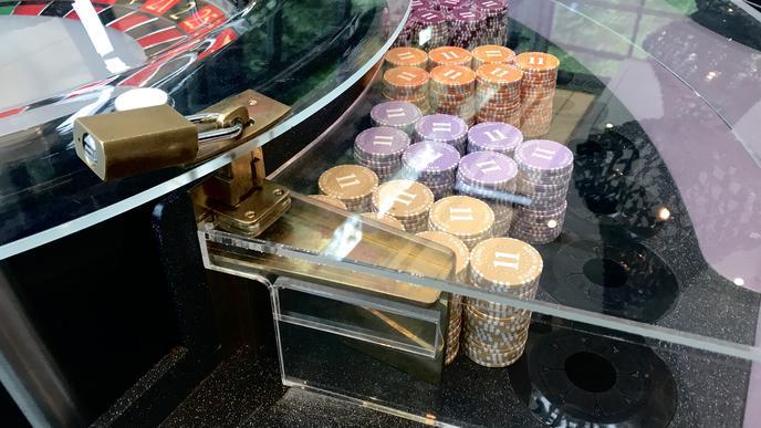 Die Kugel rollt wieder: Roulette ist das beliebteste Glücksspiel im Casino Baden-Baden.