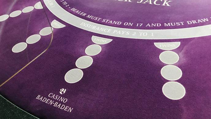 Treffpunkt für Besucher aus der ganzen Welt: das Casino in Baden-Baden. Wegen Corona musste zuletzt aber auch die Spielbank eine Zwangspause einlegen.