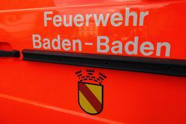 Ein Mitglied der Feuerwehr Baden-Baden hat sich mit dem Coronavirus infiziert. Der Floriansjünger und 15 weitere Feuerwehrkräfte stehen jetzt unter häuslicher Quarantäne.