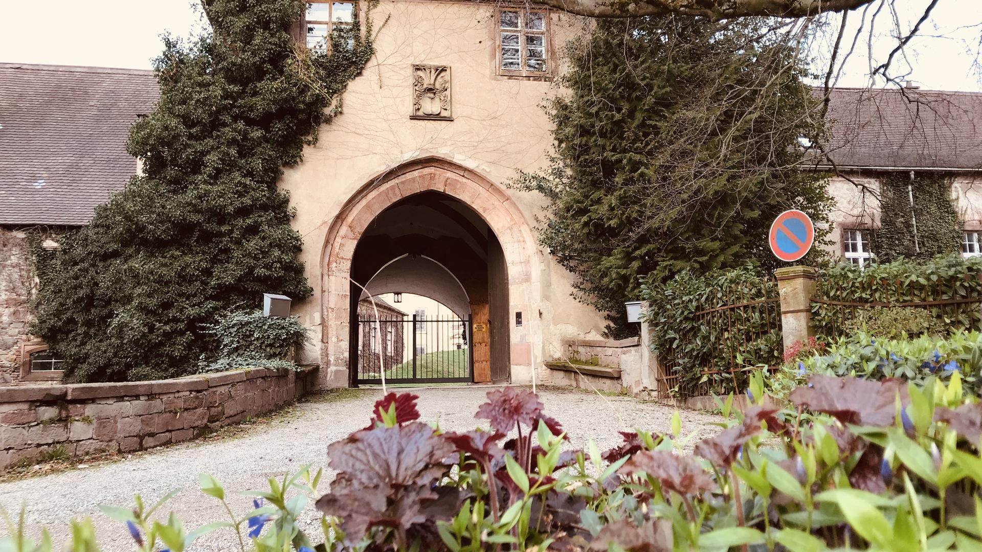 Ein Luxushotel soll im Neuen Schloss entstehen. Auf die Realisierung wartet man in Baden-Baden seit Jahren.