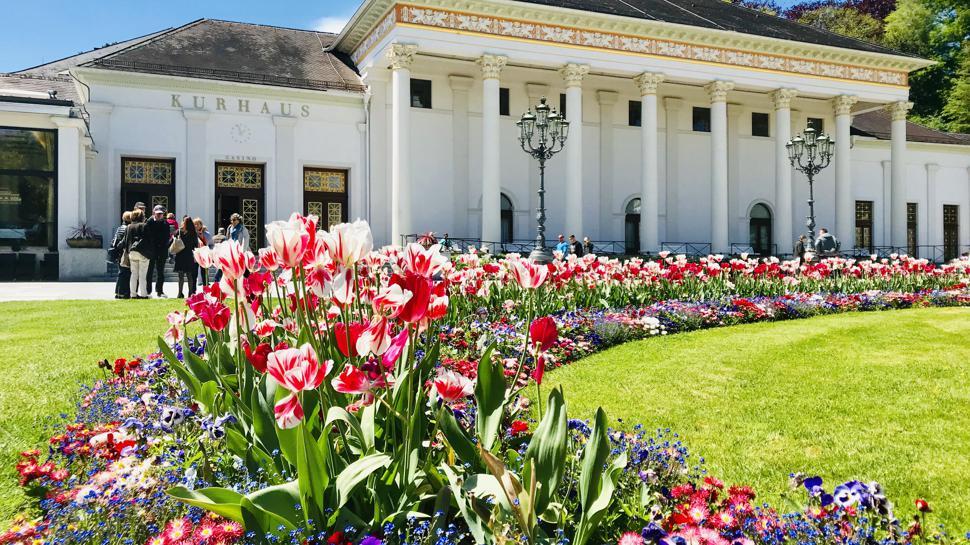 Rund 500 Gäste werden bei der Gala Tribute to Bambi am 20. November in Kurhaus und im Casino Baden-Baden erwartet.