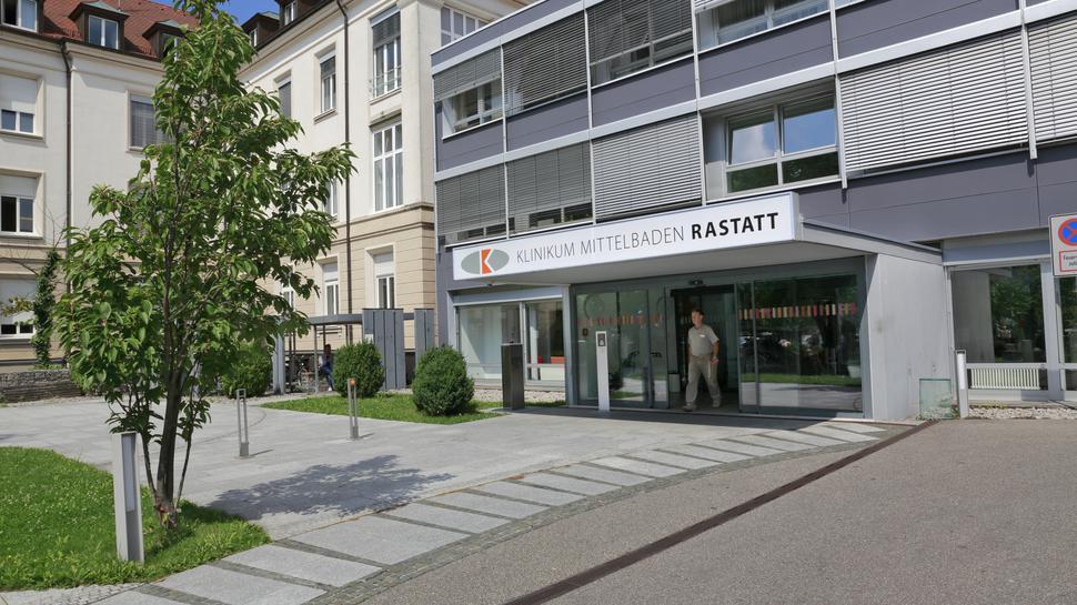 Rastatt Baden Baden