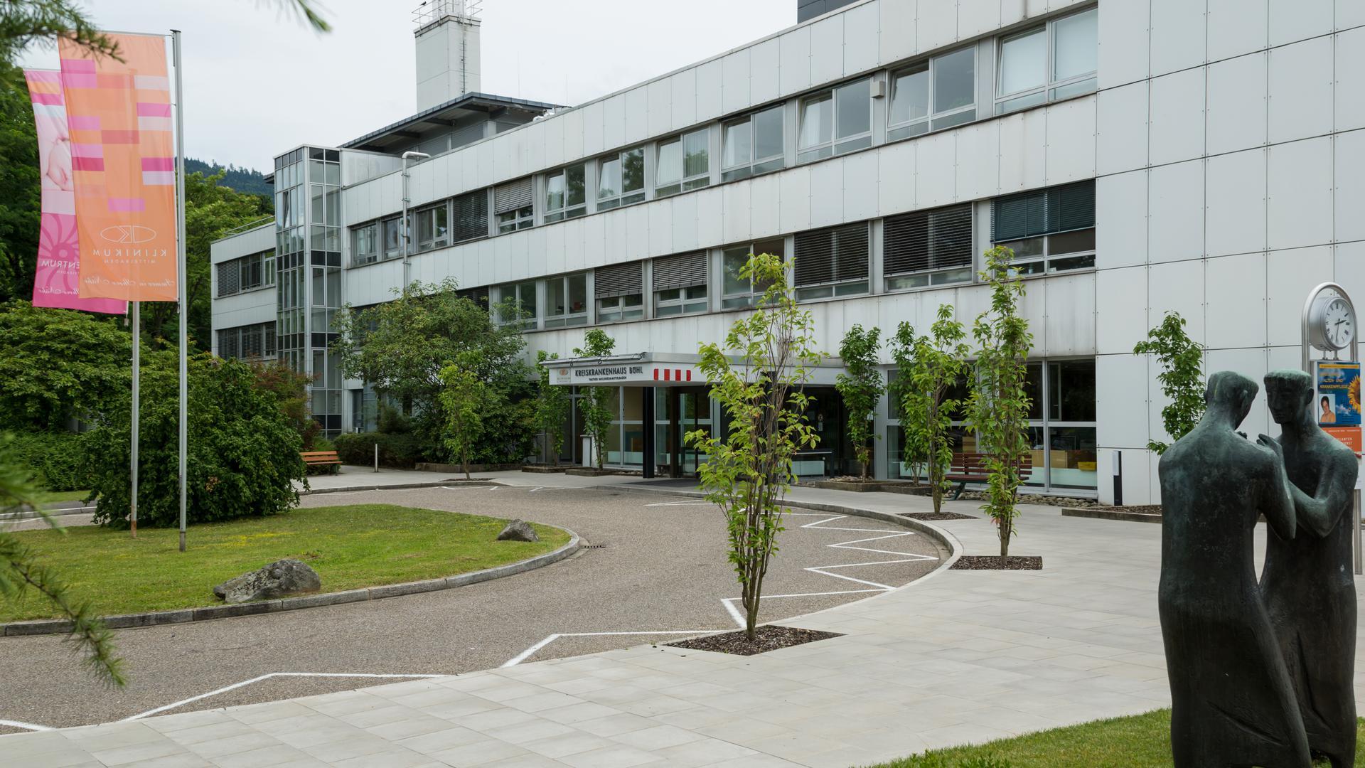Städtisches Klinikum Baden-Baden