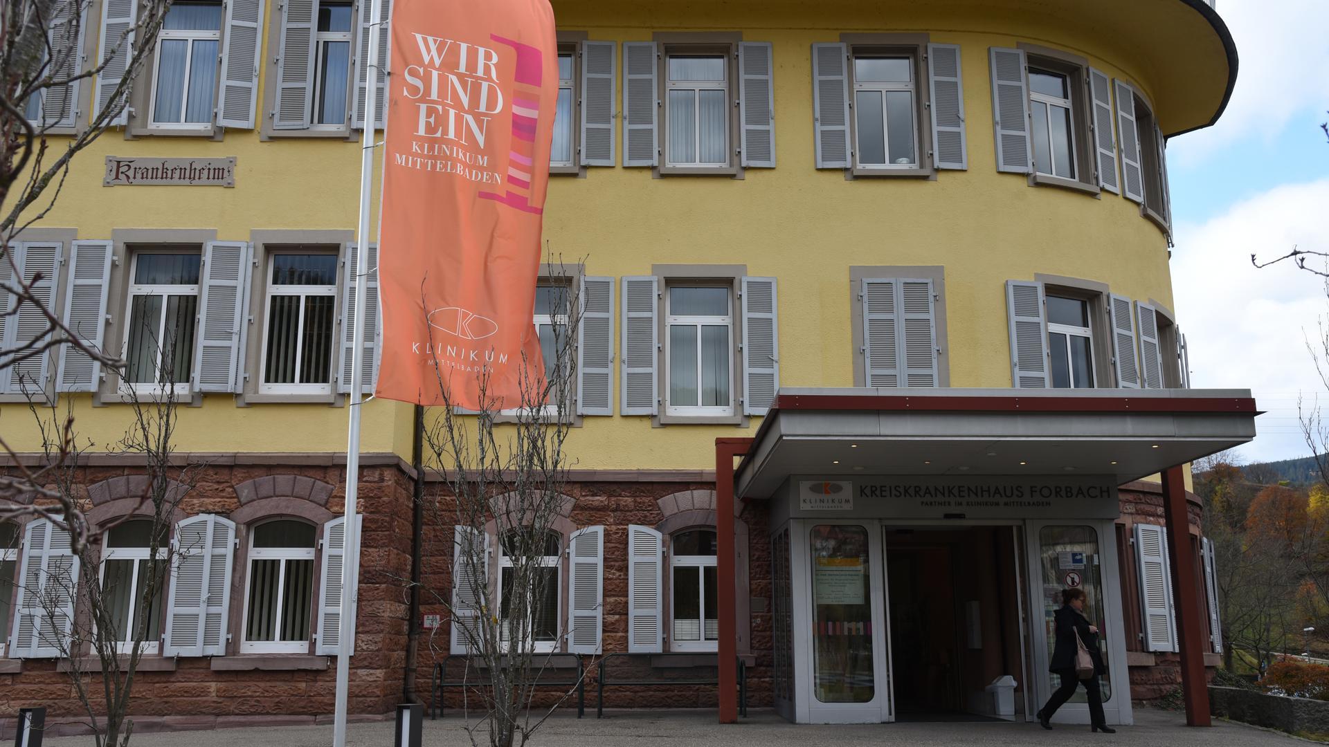 Forbach Krankenhaus