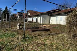 """Der alte Kindergarten """"Regenbogen"""" in Steinbach soll reaktiviert werden."""