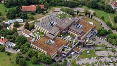 Sind die Tage des Klinikums in Balg gezählt oder doch nicht? Baden-Baden will mit drei Standorten in die Standortfindung gehen. Am 20. September gibt es eine Sondersitzung des Gemeinderates.