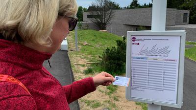 Die Konuskarte befreit Touristen vom Fahrgeld unter anderem in den Nationalpark. Gäste, die in Baden-Baden untergebracht sind, haben davon aber nichts. Die Kurstadt ist dem Verbund nicht beigetreten.