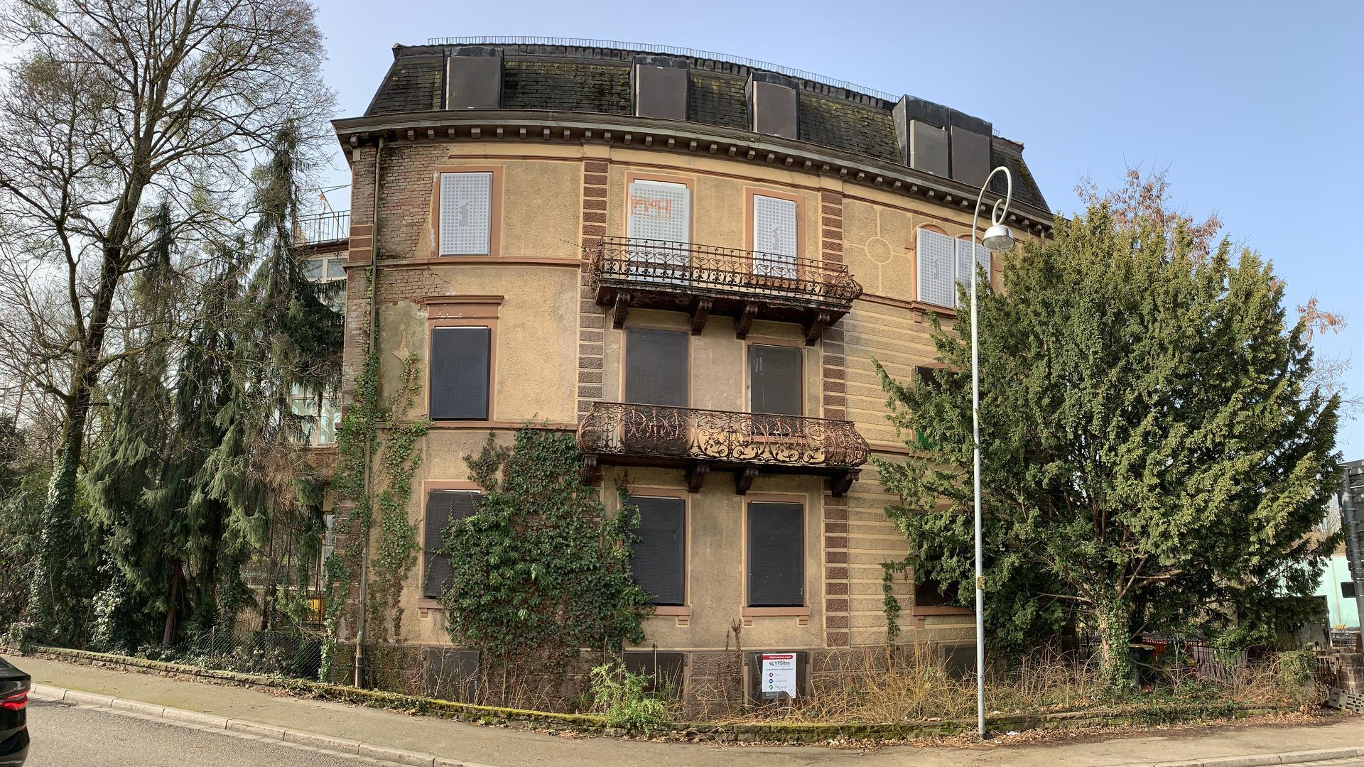 Lange Straße 99 in Baden-Baden