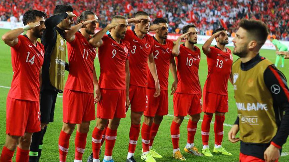 Türkei - Albanien