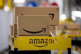 Internet-Riesen wie Amazon sollen nicht nur am Firmensitz Steuern zahlen, sondern auch dort, wo sie Umsätze erzielen.