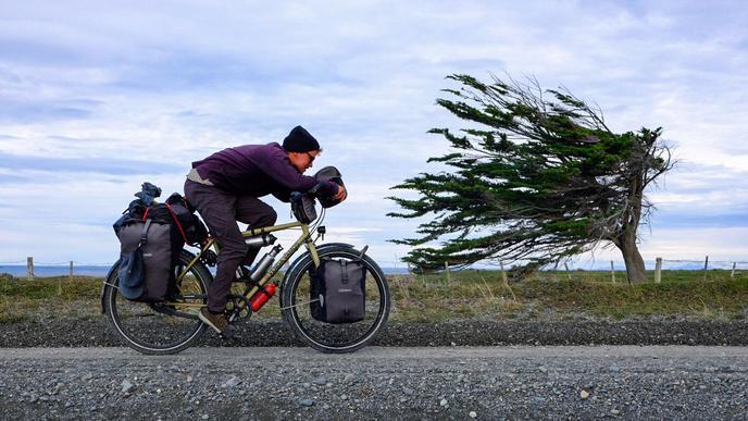 Fahrrad Bühl