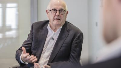 Joachim Wohlfeil