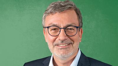 Hans-Peter Behrens