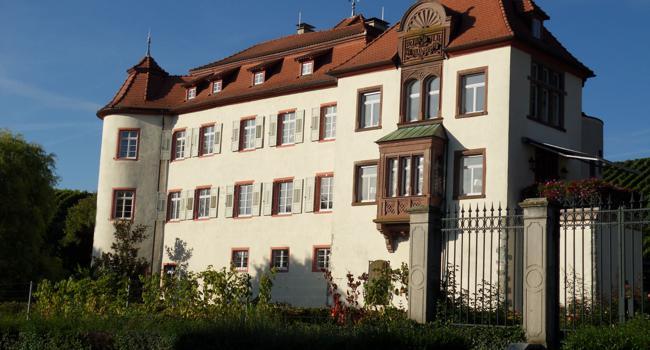 Schloss Neuweier  Foto: Coenen