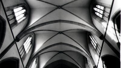 Pfarrkirche St. Peter und Paul Bühl