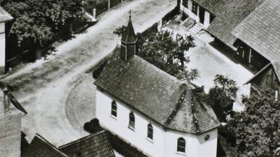 Kapelle Zell ET 13.7.05