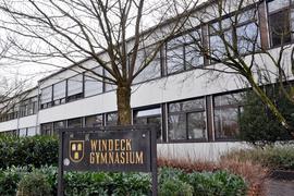 Windeck Gymnasium Windeck-Gymnasium Bühl