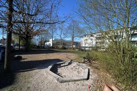 Kifaz-Garten Bühl