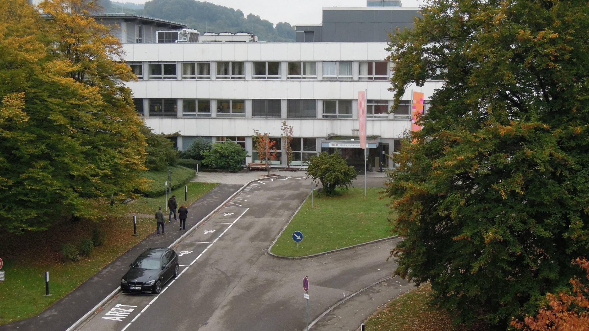 Klinikum Krankenhaus Bühl