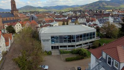Alban-Stolz Haus