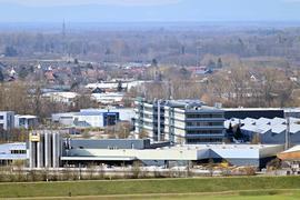 Bühl Industriegebiet Bada, Schaeffler