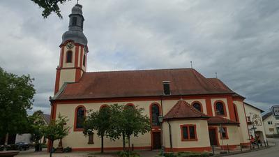 Barocke Kirche