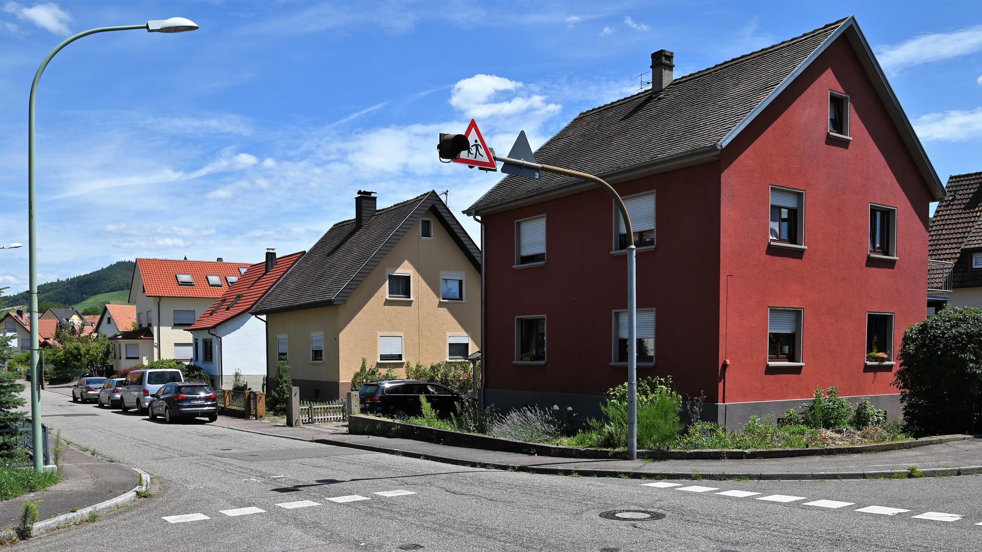 Schänzelstrasse