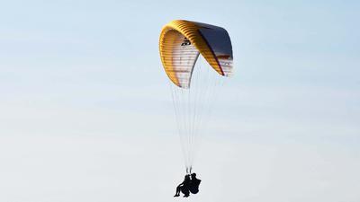 Gleitschirmfliegen Merkur Baden-Baden
