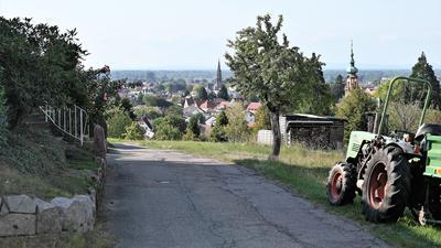 Hinterfeldweg