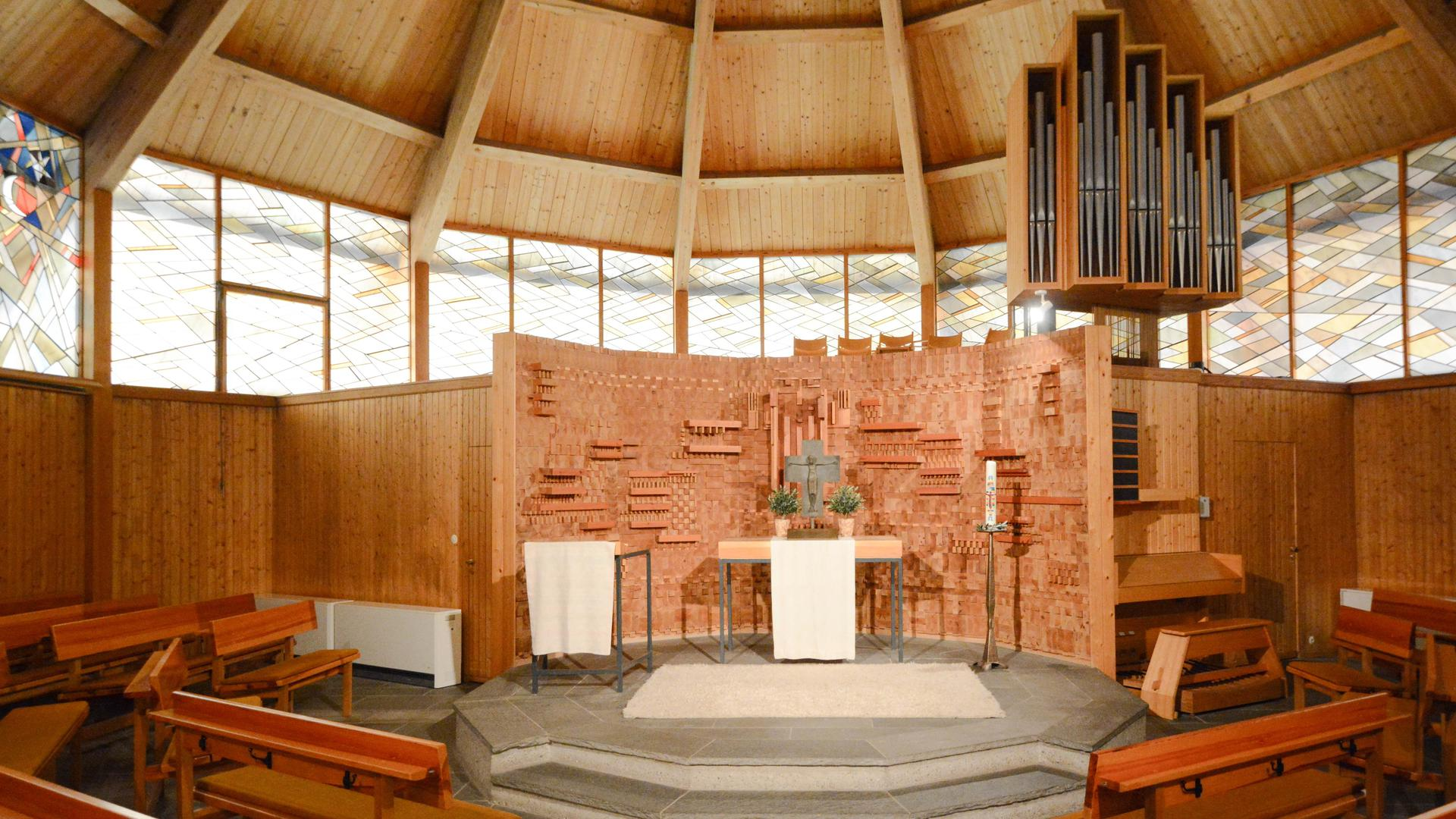 Kapelle Sand