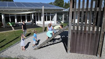 Kinderhaus Sonnenschein