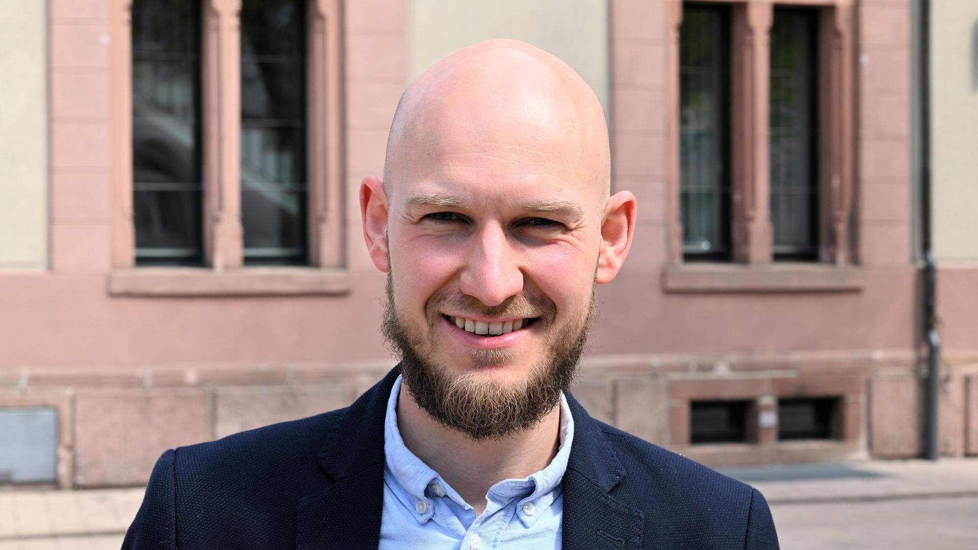 Martin Thiele