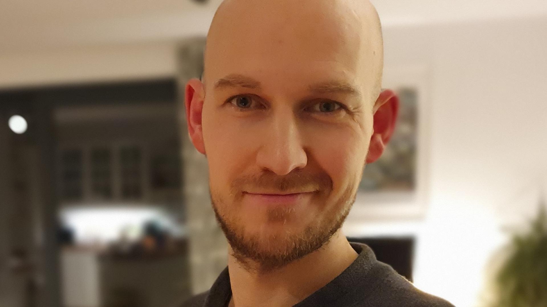 Martin Thiele ist neu in Bühl.