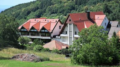 Mutterhaus des Klosters Neusatzeck