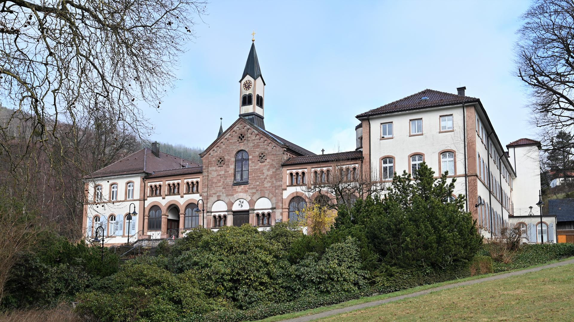 Kloster Neusatzeck