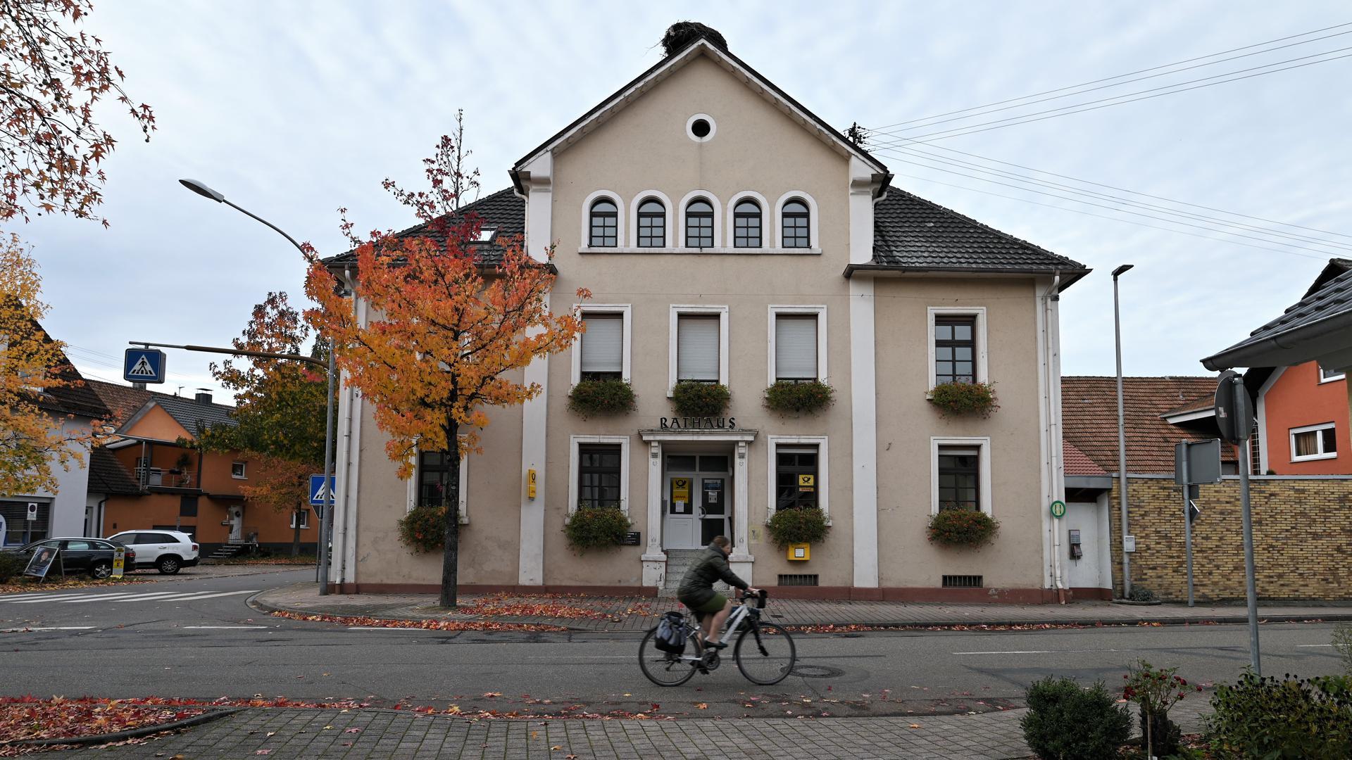 Bauhof Pfinztal