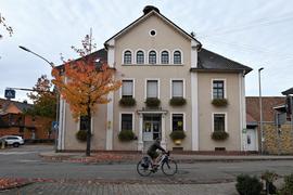 Rathaus Weitenung