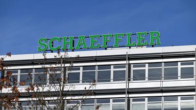 Schaeffler Bühl