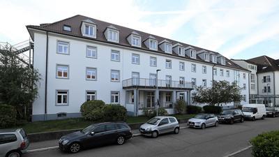 Der älteste Teil des Veronikaheims in Bühl entstand 1931. Das Sanierungsbedarf war erheblich.