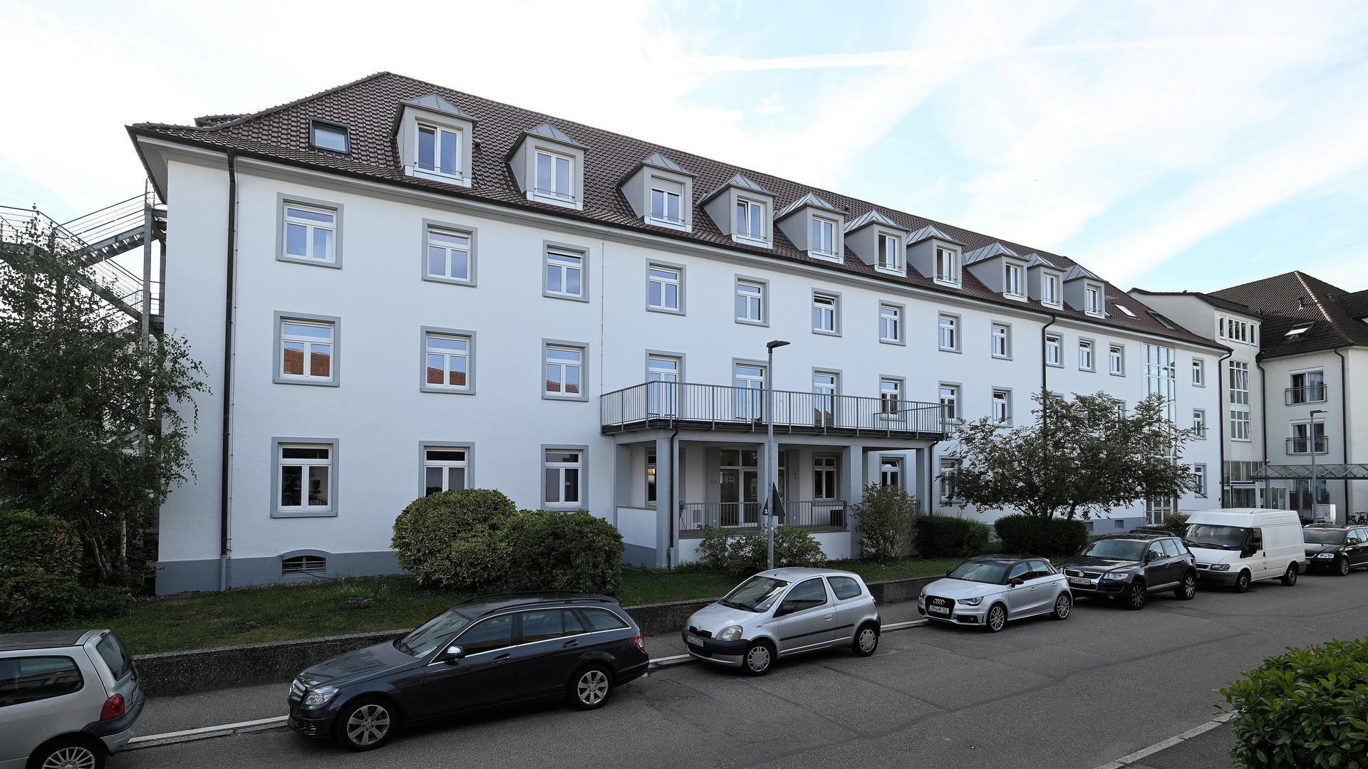 Veronikaheim Bühl