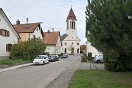 Weitenung Pfarrkirche